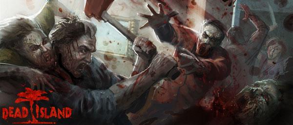 Dead Island, nuevo tráiler del juego de zombies