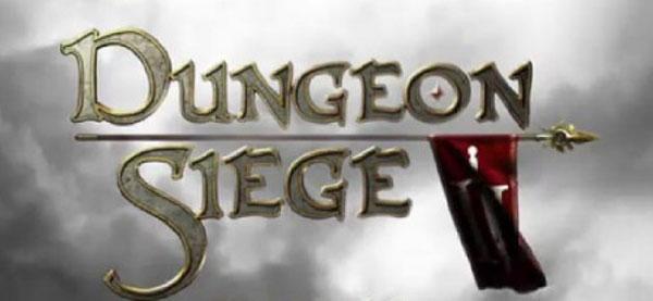 Dungeon Siege , la demo de la tercera parte del juego de rol saldrá en junio