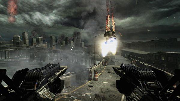 F.E.A.R. 3, este juego de disparos no contendrá los tradicionales modos de juego multijugador