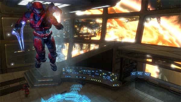 Halo Reach, descarga gratis su demo con tres modos de juego diferentes