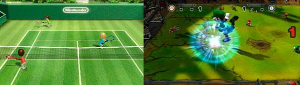 Nintendo Selects, un pack de juegos para disfrutar con toda la familia en la consola Wii