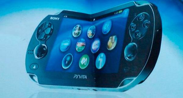 NGP, la consola portátil de Sony podría llamarse PS Vita, según un nuevo rumor