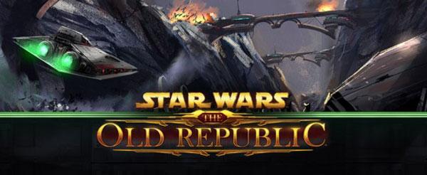 Star Wars: The Old Republic, el juego de rol MMO de Star Wars podría retrasarse hasta 2012