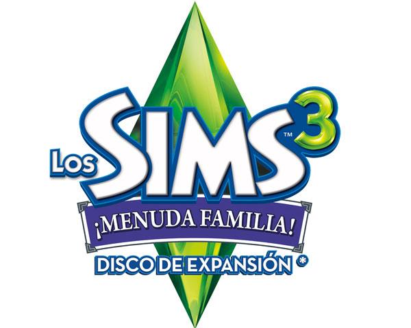 The Sims 3: ¡Menuda Familia!, la nueva expansión sale el 31 de mayo