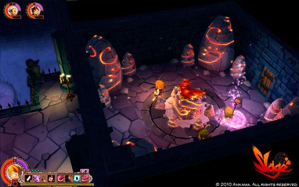 Slage, un juego de acción y rol al estilo de Diablo 3 que hoy presenta un nuevo tráiler