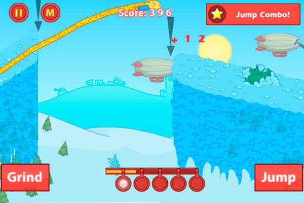 Soviet Giraffe, descarga gratis este juego para iPhone, iPad y iPod Touch por tiempo limitado
