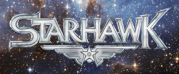 Starhawk, Sony presenta la continuación de Warhawk en Londres