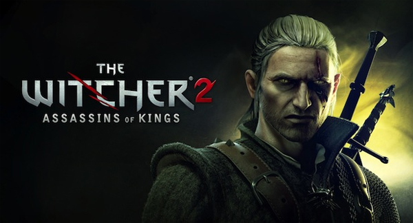 The Witcher 2 Assassins of Kings, ya está a la venta la nueva aventura de Geralt de Rivia