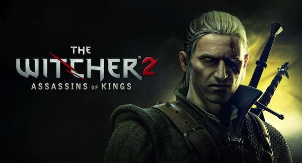 The Witcher 2 Assassins of Kings, lanzan su primer parche para mejorar su rendimiento