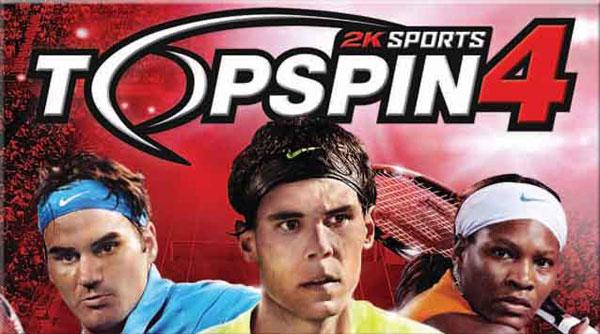 Top Spin 4, como conseguir todos los trofeos del juego de tenis