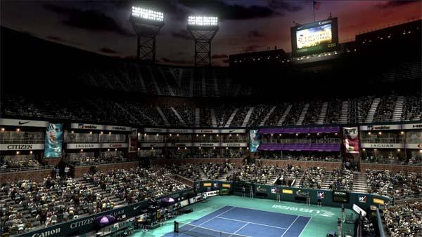 Virtua Tennis 4, cómo conseguir todos sus logros y trofeos