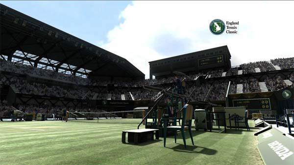 Virtua Tennis 4, todo sobre el Virtua Tennis 4 con fotos, vídeos y opiniones