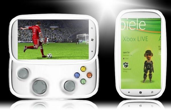Nokia y Microsoft podrían lanzar también un teléfono-consola al estilo Xperia Play
