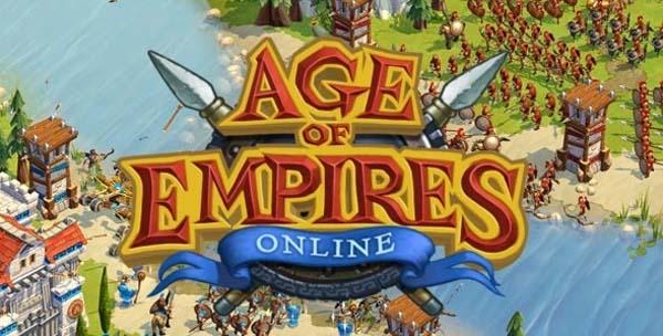 Age of Empires Online, saldrá en otoño tanto en formato físico como digital