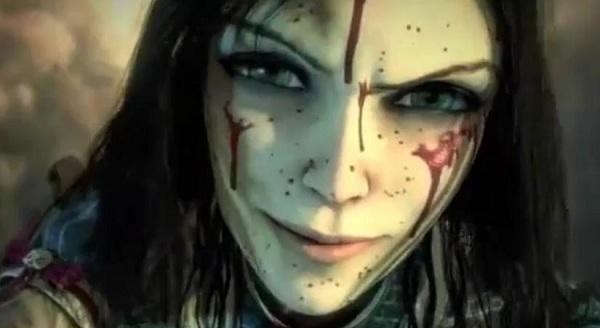 Alice Madness Returns, nuevo tráiler del juego de acción