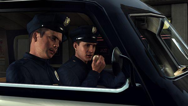L.A. Noire, RockStar muestra el trailer de lanzamiento de L.A. Noire
