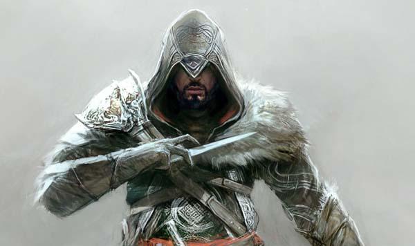 Assassin´s Creed Revelations, nueva información sobre sus personajes Ezio y Altair