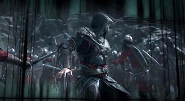 Assassin´s Creed Revelations, primer video con imágenes del juego y nueva información