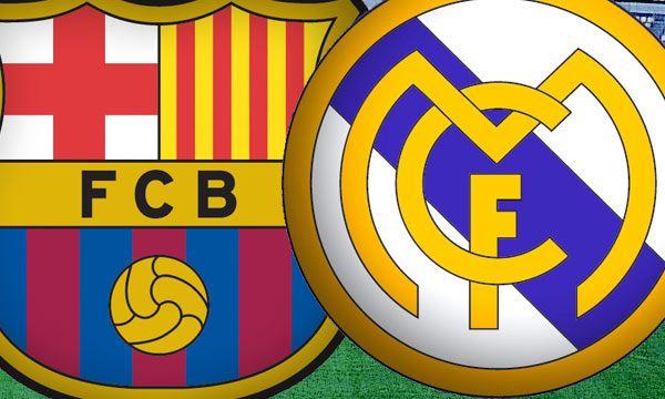 Barcelona contra Real Madrid, el Barcelona pasa a la final de la Champions