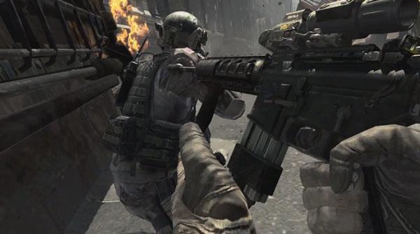 Call of Duty: Modern Warfare 3, primer tráiler del próximo juego de disparos de la serie Call of Duty