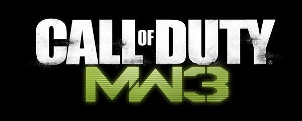 Call of Duty: Modern Warfare 3, primeras imágenes del nuevo Modern Warfare 3
