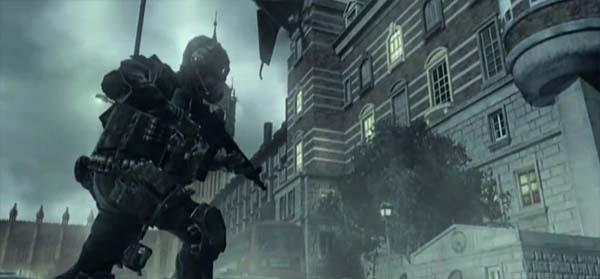 Call of Duty Modern Warfare 3, llega nueva información sobre su modo Spec Ops
