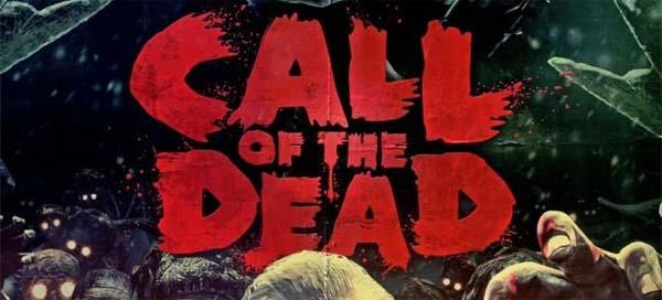 Call of Duty Black Ops, hoy sale a la venta Escalation con el nuevo mapa zombi