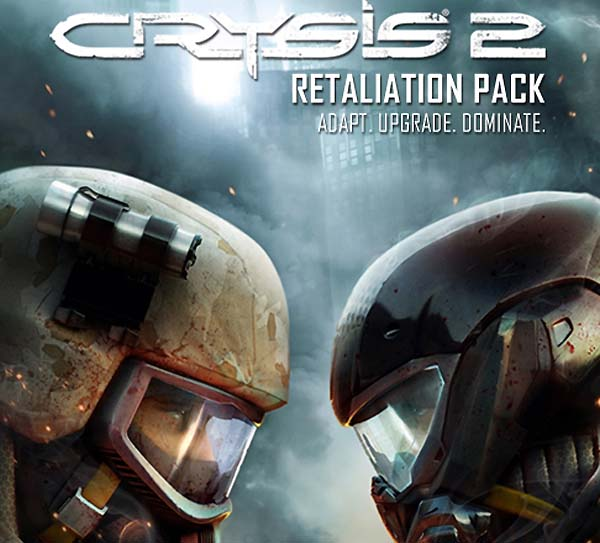 Crysis 2, contará con el pack de mapas Retaliation este mes de mayo