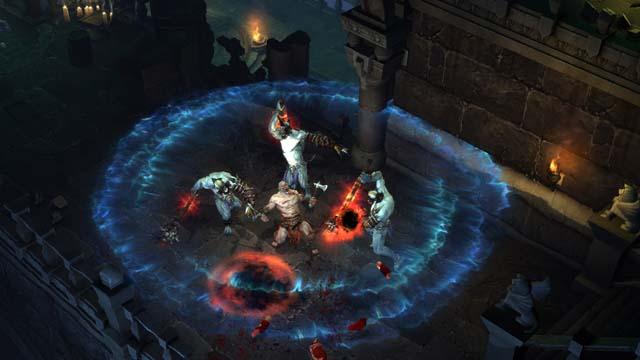 Diablo III, su beta online disponible a finales de este año