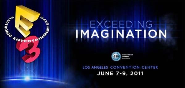 E3 2011, qué vamos a ver en la mayor feria de videojuegos del mundo