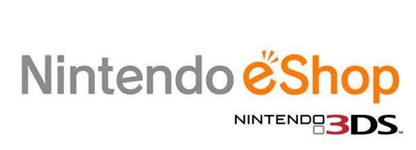 eShop, la tienda online de la Nintendo 3DS llegará en junio
