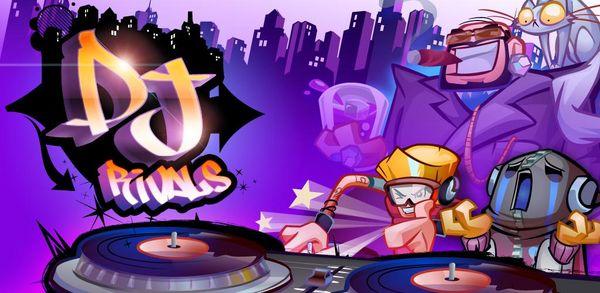 DJ Rivals, descarga gratis para iPhone y Android este juego musical que te convierte en un DJ