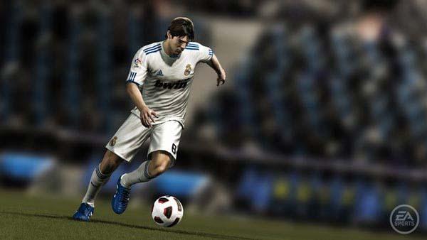 FIFA 12, cómo cambiará con respecto a años anteriores