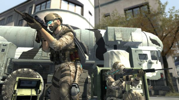Ghost Recon Online, Ubisoft anuncia un nuevo juego gratis de la franquicia Ghost Recon