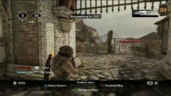 Gears of War 3, muestran en la beta un modo especial multijugador