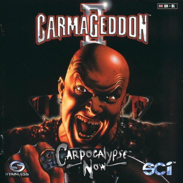 Carmageddon, este polémico juego de coches contará con una nueva entrega