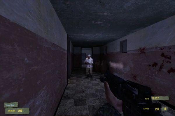 KumaWar II, Bin Laden muerto con este juego de disparos en primera persona