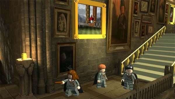 Lego Harry Potter 2, el juego que contará el final de Las Reliquias de la Muerte
