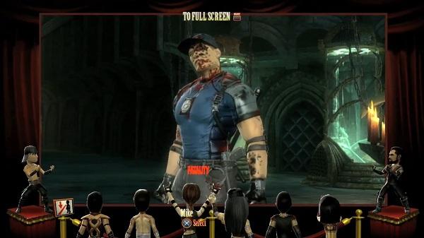 Mortal Kombat, sus creadores preparan el primer parche para el juego