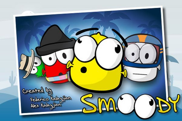 Smoody, descarga gratis juegos para iPhone, iPad y iPod Touch por tiempo limitado