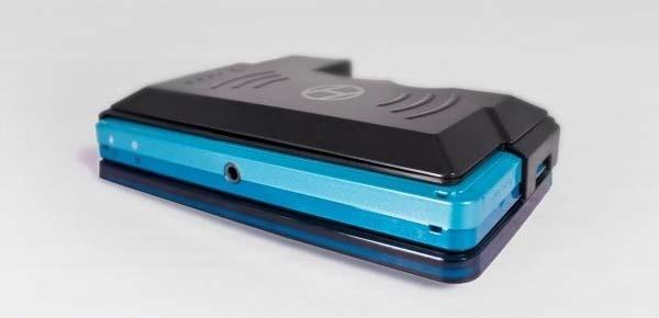 Nintendo 3DS, cómo aumentar la vida de la batería con 3DS Powerplus