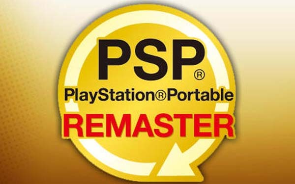 PSP Remaster, varios de los juegos de PSP llegarán mejorados a PlayStation 3