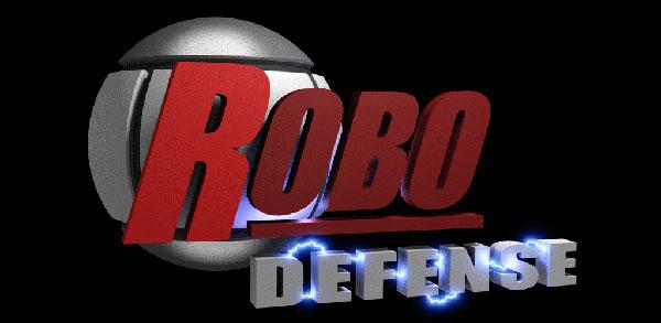 Robo Defense, conoce el superventas de estrategia que está disponible sólo para Android