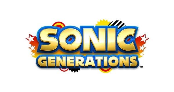 Sonic Generations, podría llegar también a Nintendo 3DS