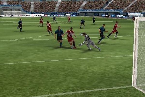 Final de la Champions, Konami rebaja PES 2011 para iPhone y Android con motivo de la Final