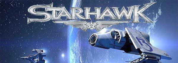 Starhawk, será la continuación de Warhawk en PlayStation 3