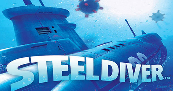 Steel Diver, todo sobre este juego para Nintendo 3DS con fotos, vídeos y opiniones