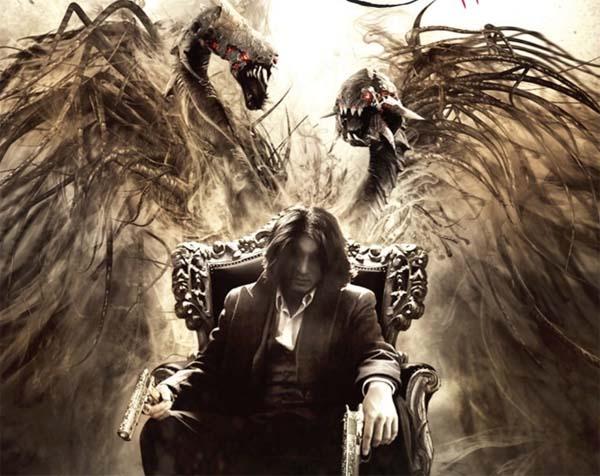 The Darkness II, ya tiene fecha de lanzamiento y un nuevo vídeo de presentación