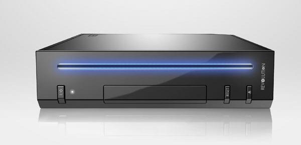 Wii 2, el siete de junio a las 18 horas se presentará al mundo