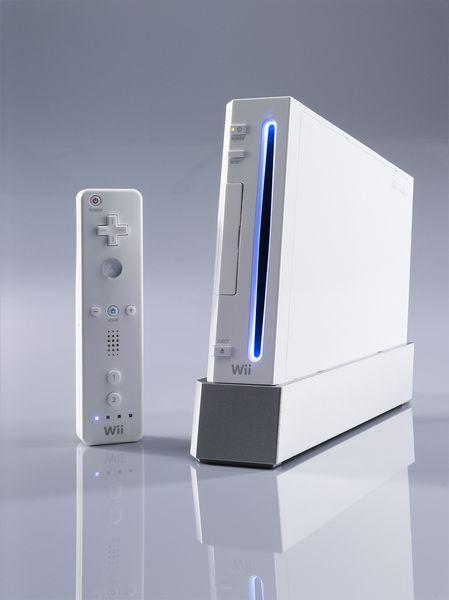 Wii, la consola de Nintendo bajará de precio en España y pasará a costar 150 euros